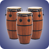 Real Percussion - The Best Percussion Kit icon