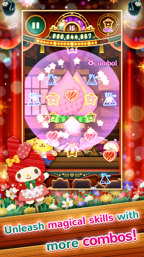 Hello Kitty : Fantasy Theater Screenshot 7