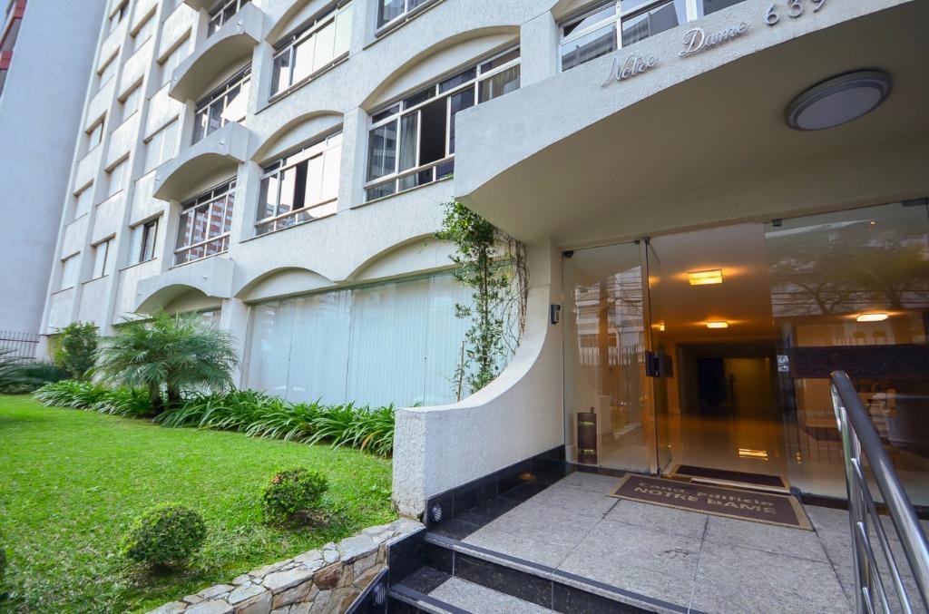AP0208-ROM, Apartamento de 4 quartos, 225 m² à venda no Batel - Curitiba/PR