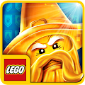 Game LEGO® NEXO KNIGHTS™:MERLOK 2.0 version 2015 APK