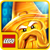 Download LEGO® NEXO KNIGHTS™:MERLOK 2.0 APK on PC