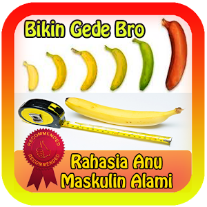 Download Rahasia Anu GEDE For PC Windows and Mac
