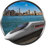 City Train Driving Simulator 1.1 Apk