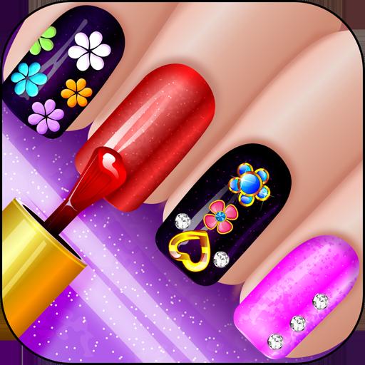 Fashion Nail Salon (game)
