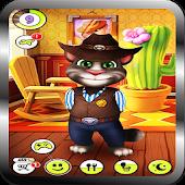 Download Full Talking Dacing cat 1.0 APK