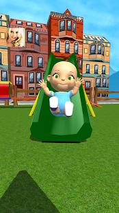 My Baby Babsy - Playground Fun- screenshot thumbnail