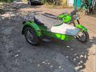 продам мотоцикл в ПМР ИЖ Юпитер