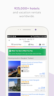 Download Android App Agoda – Hotel Booking Deals for Samsung