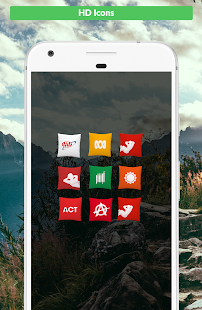 Pillow Icon Pack Screenshot