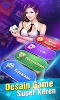Screenshot of Poker Texas Boyaa