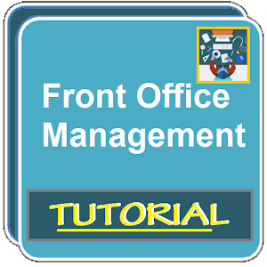 Learn Front Office Management