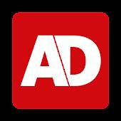 AD nieuws, sport en regio APK for Lenovo
