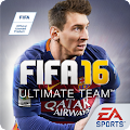 Game FIFA 16 Soccer APK for Kindle
