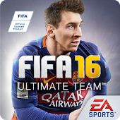 Download FIFA 16 Soccer APK for Android Kitkat