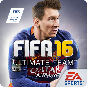 FIFA 16 APK Cracked Download