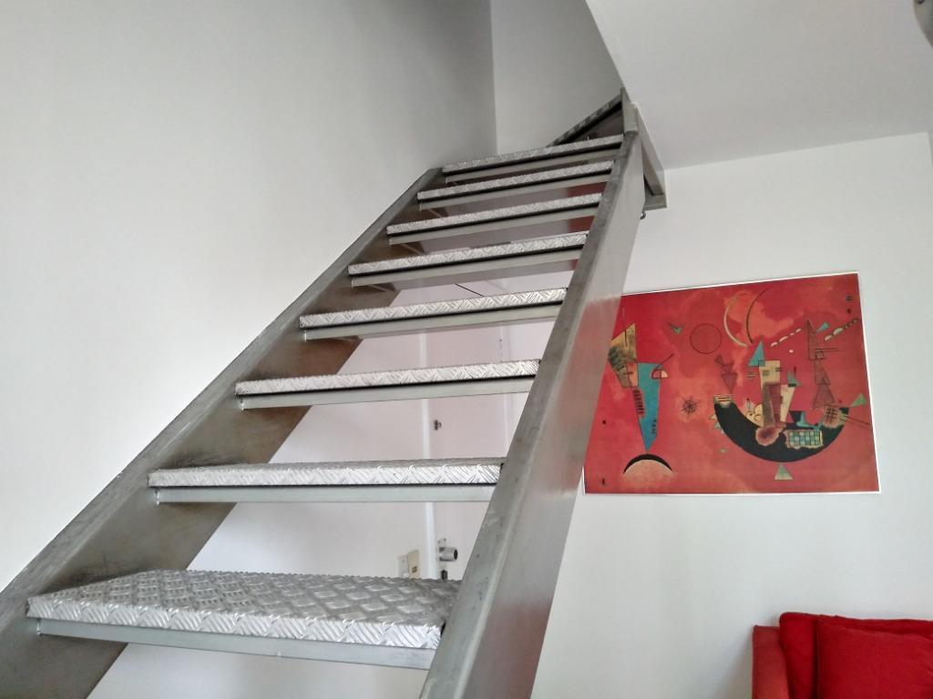 Loft para Locação - Indianópolis