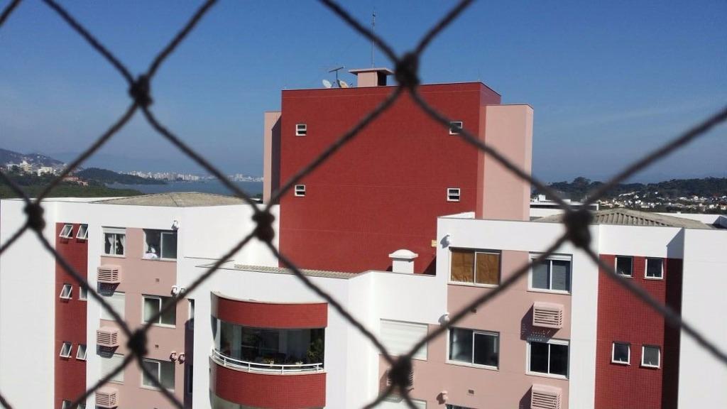 Apto 2 Dorm, Saco Grande, Florianópolis (AP0617) - Foto 19