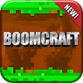 Game BoomCraft APK for Kindle