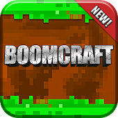 Download BoomCraft APK for Laptop