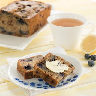 Lemon Blueberry Banana Bread Recipes