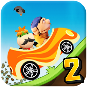 Download Jeffy Puppet Racing Games 2 For PC Windows and Mac