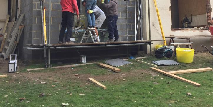 Roofing in South Croydon