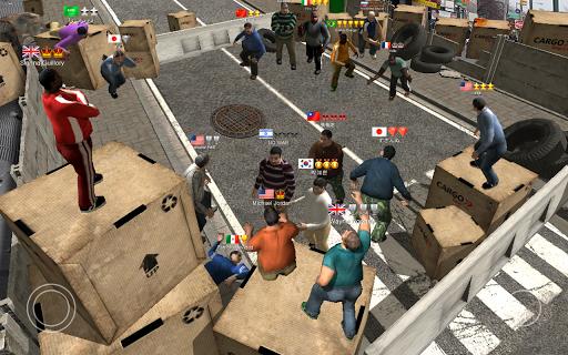 Group Fight Online screenshot 9