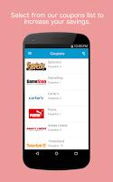 Screenshot of SaveYa - Buy & Sell Gift Cards