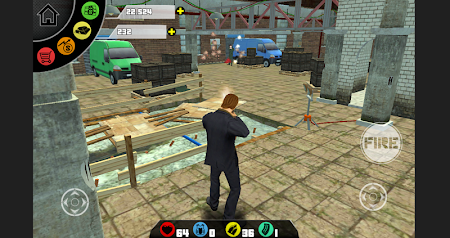 San Andreas: Real Gangsters 3D 1.6 screenshot 469888