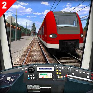 Train Simulator Turbo 2