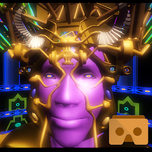 Ayahuasca Church VR Cardboard For PC