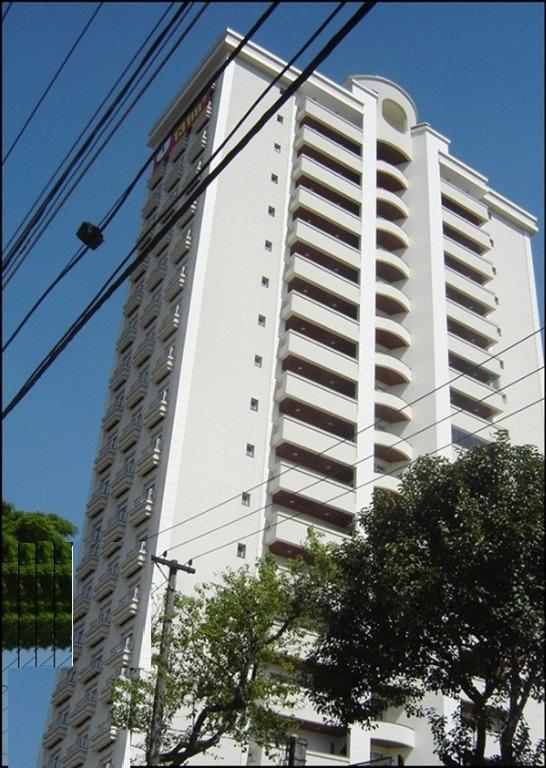 Apartamento Campestre Santo André
