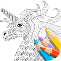 Game Family Fun Coloring Book APK for Kindle