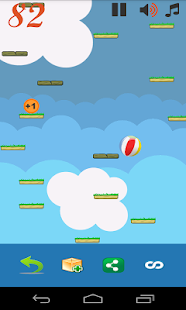 Jumper Game - screenshot