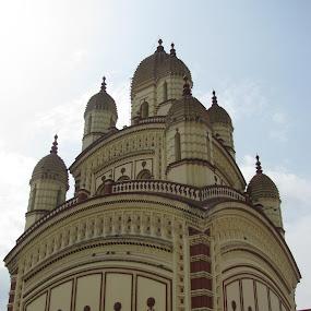 Kali Temple  by Shishir Desai - Buildings & Architecture Places of Worship ( temple, kali, landmark, travel )