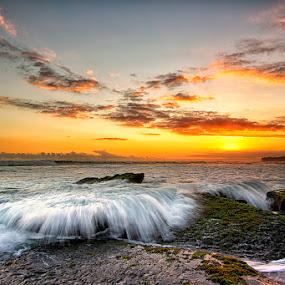 My World by Bigg Shangkhala - Landscapes Sunsets & Sunrises