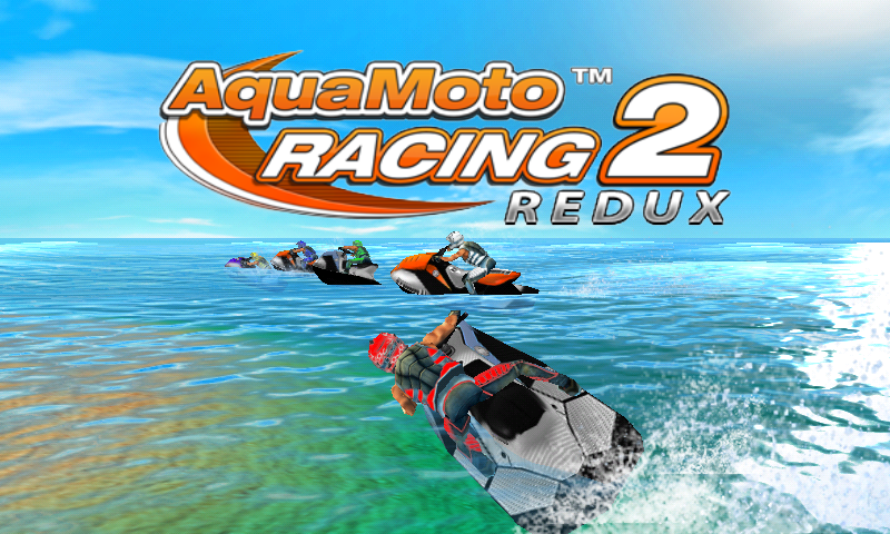 Aqua Moto Racing 2 Redux Screenshot 5
