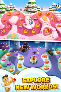 Game Sweet Road – Cookie Rescue APK for Kindle