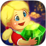 Gem Rescue: Save My Gold 1.5 Apk