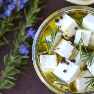 Marinated Feta Cheese Rosemary Recipes