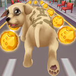 Dog Run - Pet Dog Simulator Icon