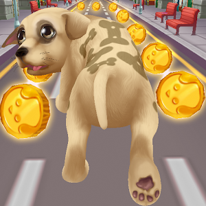Dog Run - Pet Dog Simulator For PC