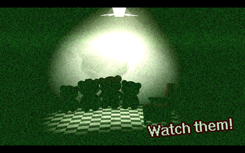 Game Bear Haven Nights Horror Free APK for Windows Phone