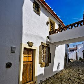 nice village in Alentejo, Portugal by Carlos Pereira - Buildings & Architecture Homes