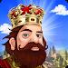 Roman Kingdom Rises: Offline Empire Buildit Icon