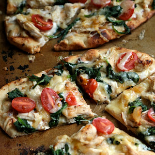 Low Calorie Chicken Florentine Recipes