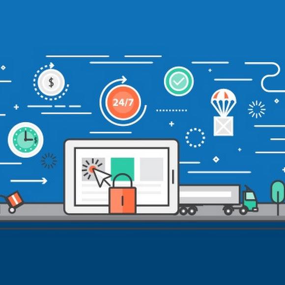 Tech In Logistics 2nd Blog