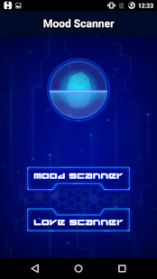 Mood Scanner Prank - screenshot