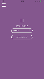 Uvemaster - screenshot