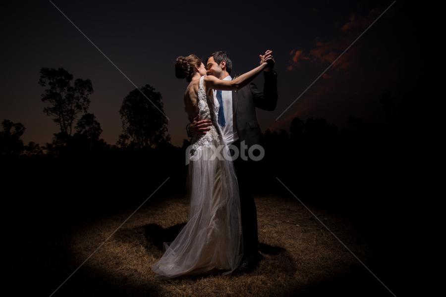Dance by Lood Goosen (LWG Photo) - Wedding Bride & Groom ( wedding photography, groom brides, weddings, wedding, couple, bride and groom, wedding photographer, bride, dance )